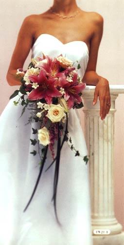 montreal wedding fleuriste bouquet pour la mariee fleur mariage bouquetiere page dame d. Black Bedroom Furniture Sets. Home Design Ideas