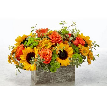 Autumn-18-F3 THE FTD GARDEN GATHERED BOUQUET 89.99 | 99.99 | 109.99 $