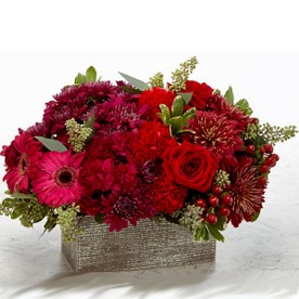 Autumn 18-F7 THE FTD RUSTIC BOUQUET 89.99 |  99.99 | 109.99$