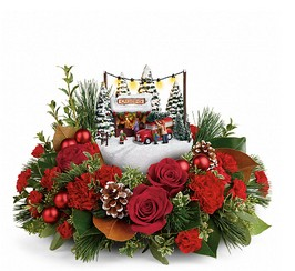 Noel-291-Bouquet-Moments-festifs-Thomas-Kinkade 112,95$ | 122,95$ | 132,95$