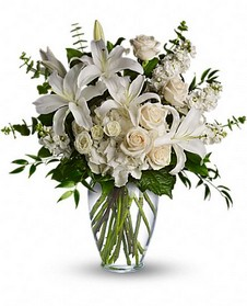 Cupid-102 Dreams From the Heart Bouquet  T208-1A 92,95$  / 117,95$