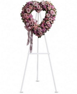 Cupid-109 Rose Garden Heart T238-2A  187,95$  / 217,95$