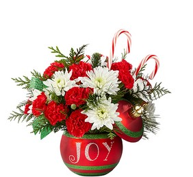 Noel-298-Bouquet-Season's-Greetings™-FTD® 83,95$ | 93,95$ | 103,95$
