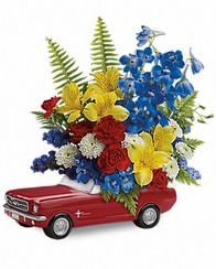 Cupid-40 Ford Mustang 65 54.95$ / 64.95$