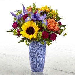 Cupid-83 Touch-of-Spring® Bouquet 69,99 | 79,99 | 89,99$